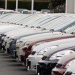 Увозот на половни возила падна за 42%, кај новите за 18%