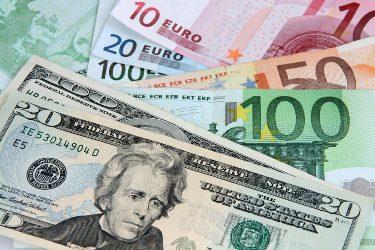 eu vs dolar