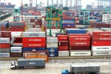 Во првите два месеца од 2021 година Кина го зголеми извозот за 60 %