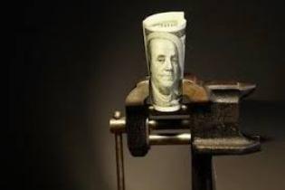 dolar pritisok