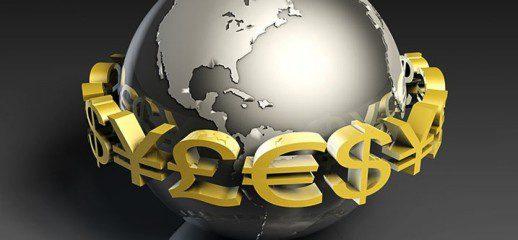 svetski valuti