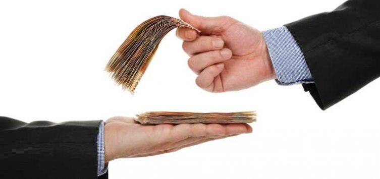 Платите во администрацијата од 18.000 до 90.000 денари месечно