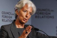 Лагард најавува ревизија на стратегијата за монетарна политика