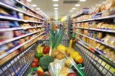 Цените на храната највисоки во последните шест ипол години