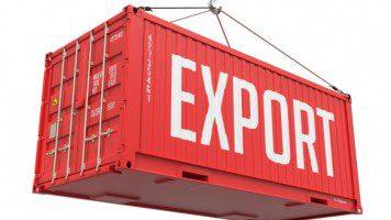 Извозот падна за 22 % !