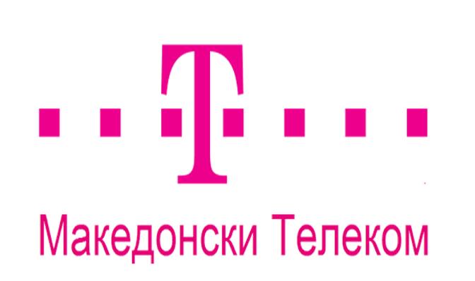 Image result for Македонски Телеком
