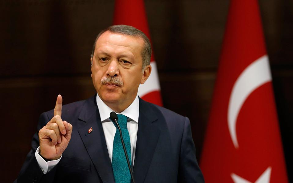 Ердоган: Ќе ја направиме Турција една од десетте најголеми економии во светот