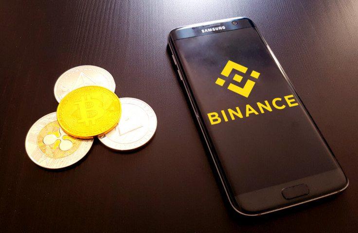 Binance добива инвестиции од државниот фонд на Сингапур