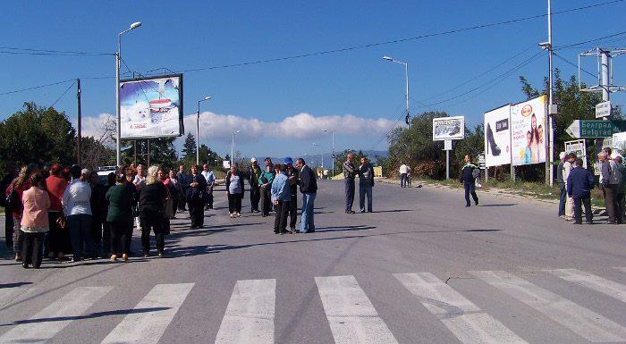 Компаниите од Индустриска Зона Вибегово ќе протестираат утре