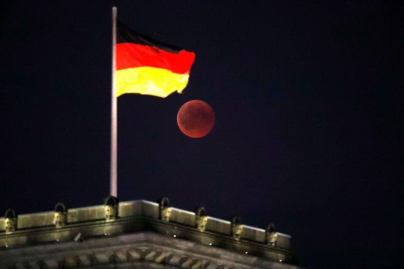Ројтерс: Германија е блокирана, неизбежна рецесија ја загрозува најголемата економија во Европа