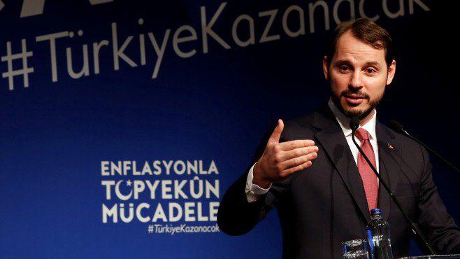 Анкара: Турција има потреба од поскапување на лирата и структурни реформи
