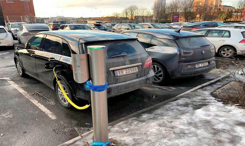 Студија за електрични возила укажува на можности за комуналните услуги