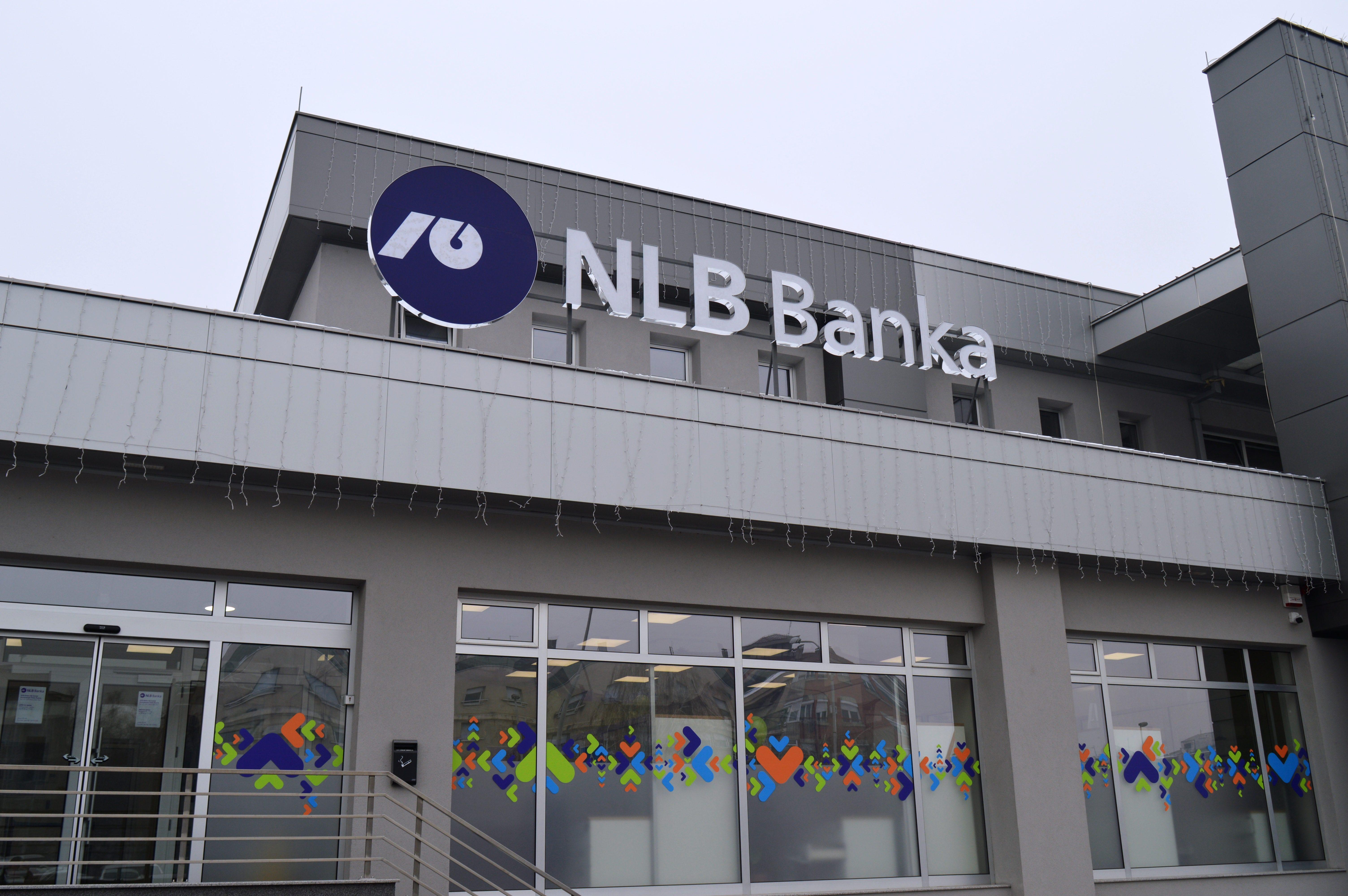 НЛБ Банка со фантастична добивка од 27,5 милиони евра!