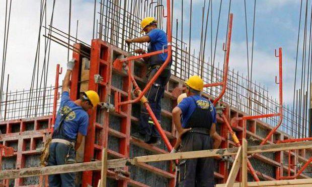 Градежништвото во Македонија бележи загуби!
