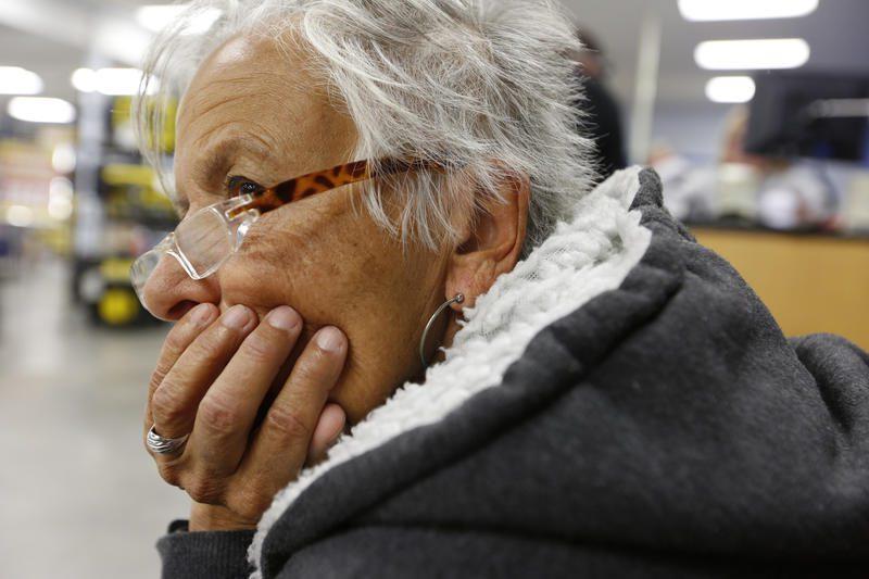 Овој месец пензиите ќе пораснат за 185 денари