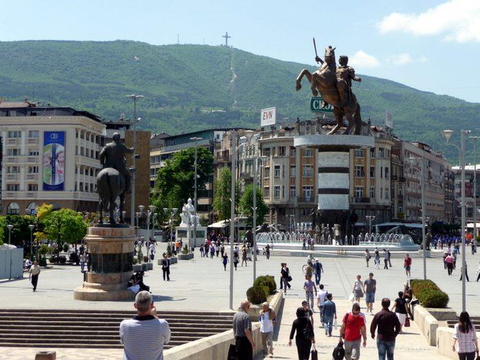 ЦГК: Општините потрошиле 129 милиони евра за јавни набавки во 2020, четвртина отпаѓа на Скопје