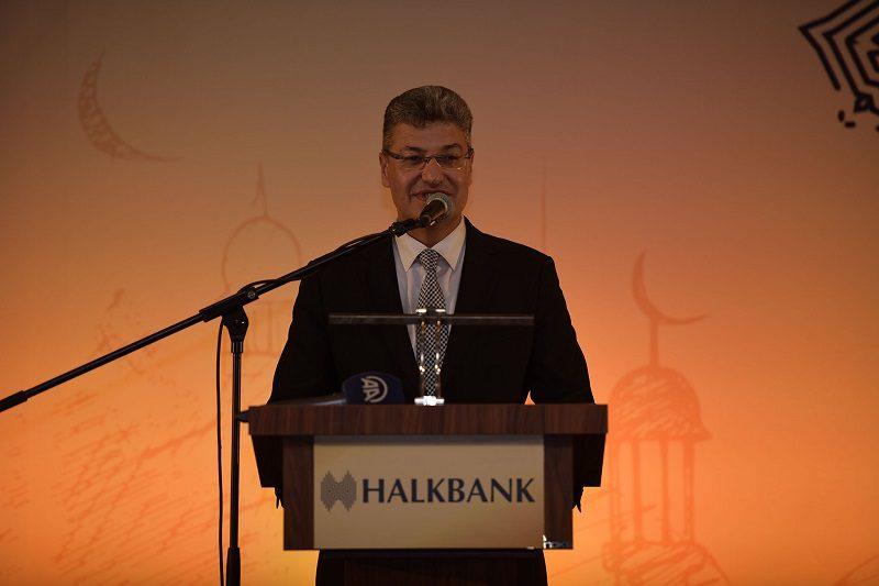 HalkBank традиционално организираше Ифтар во рамки на месецот Рамазан