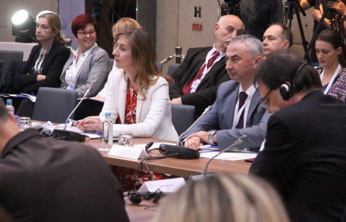 ПЕР 2020-2022: Намалување на невработеноста, вмрежување на фирмите и намалување на сивата економија