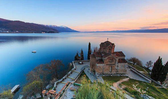 Охрид и натаму атрактивна дестинација за холандските туристи