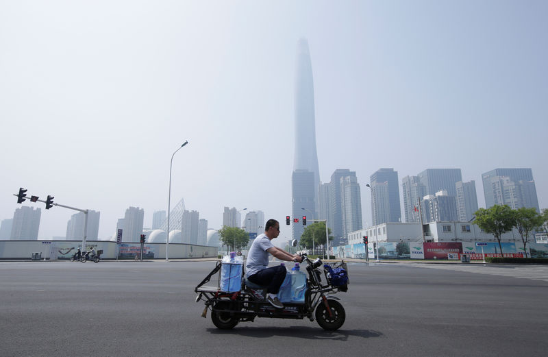 ОЕЦД: Придонесот на Кина во растот на светската економија е повеќе од една третина