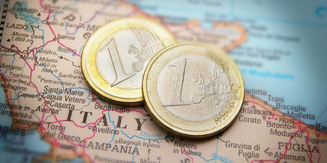 Италијанската влада усвои пакет економски мерки од 25 милијарди евра
