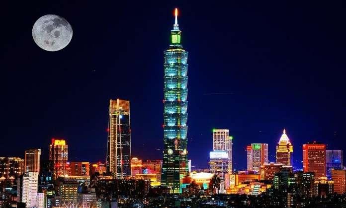Азискиот економски тигар Тајван е модел што многумина се обидуваат да го достигнат