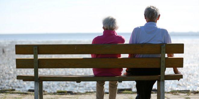 Секој петти германски пензионер ќе биде сиромашен 20 години