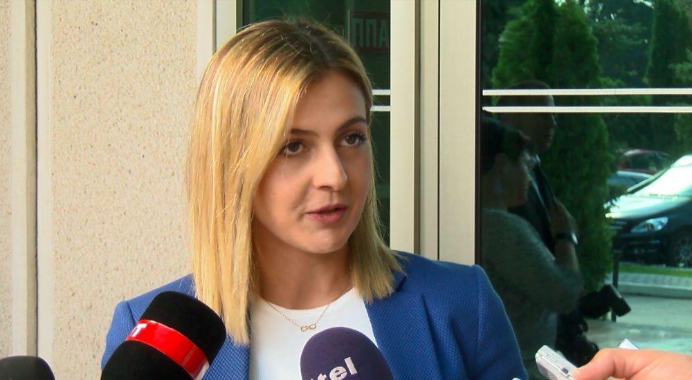 Ангеловска: Барајте и скенирајте фискални сметки, добивате поврат на ДДВ и се борите против сивата економија