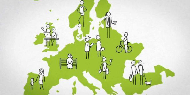 Евробарометар: Европејците загрижени поради економијата, сепак веруваат во подобра иднина!
