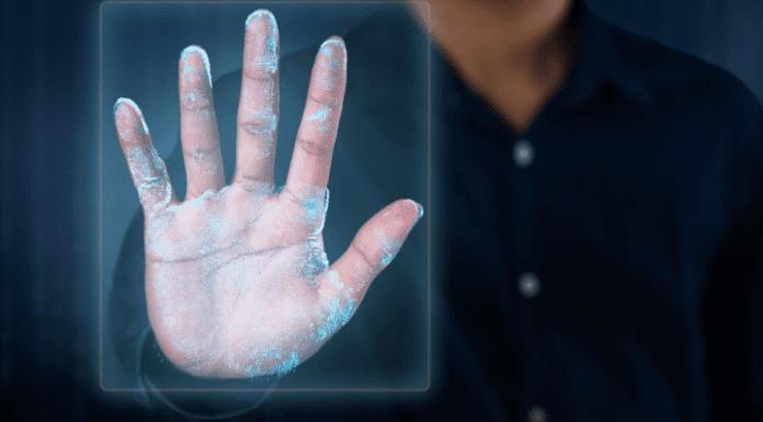 Amazon развива систем за плаќање со скенирање на дланка