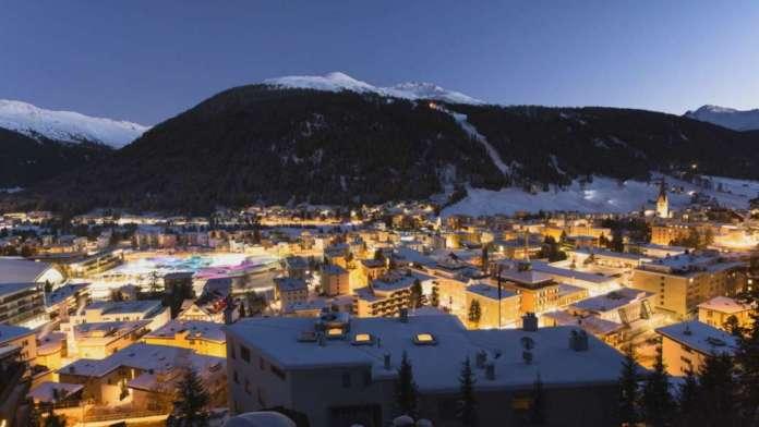 Ноќевање на светскиот економски форум во Давос чини 2.700 евра