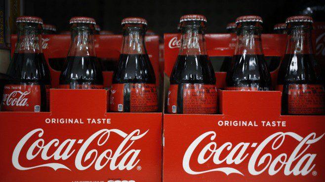 Coca-cola очекува заработката за првиот квартал да падне како резултат на коронавирусот