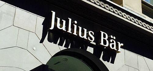 """Банката """"Јулиус Баер"""" казна за корупција"""