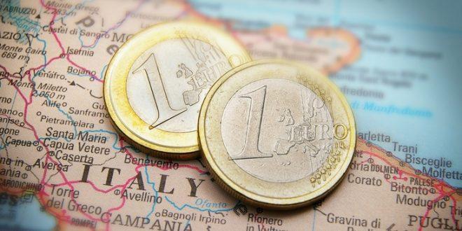 Италијанската економија го доживува најтешкиот период по Втората светска војна