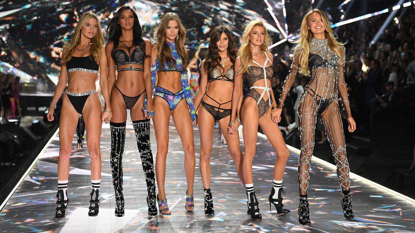 Victoria's Secret оди во банкрот?