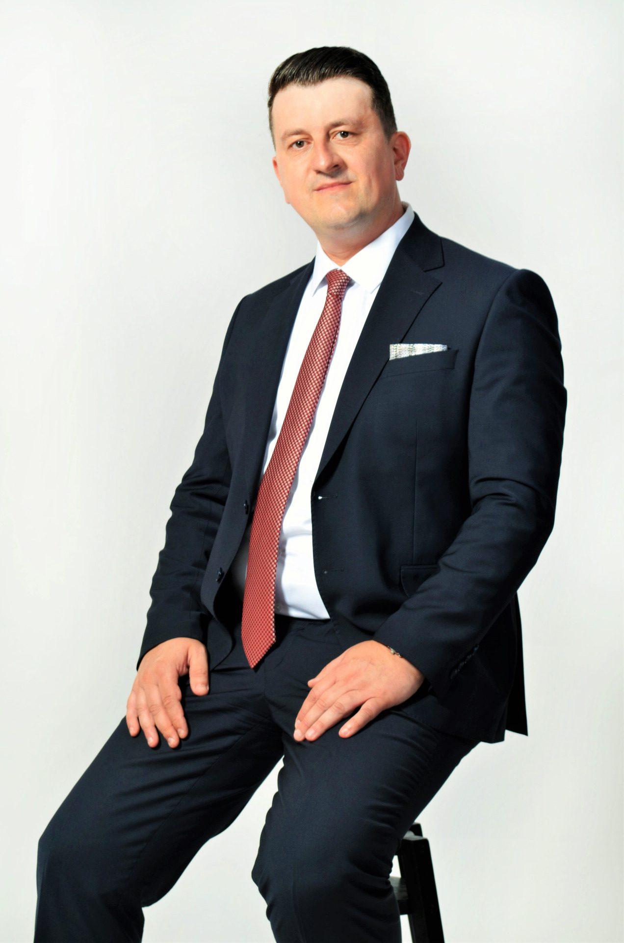 Беркан Имери именуван за нов претседател на Надзорниот одбор на Халк Осигурување АД Скопје