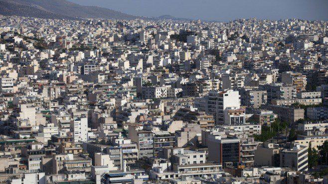 Работата од дома ја зголемува побарувачката за имоти во Грција