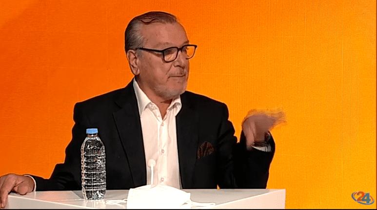 Костовски: Не може да се сокрие трагата на парите, говориме за криминал од 110 -120 милиони евра