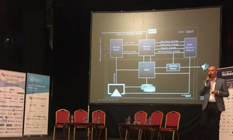 Промовирана првата инвестиција на Бизнис-акцелераторот на УКИМ