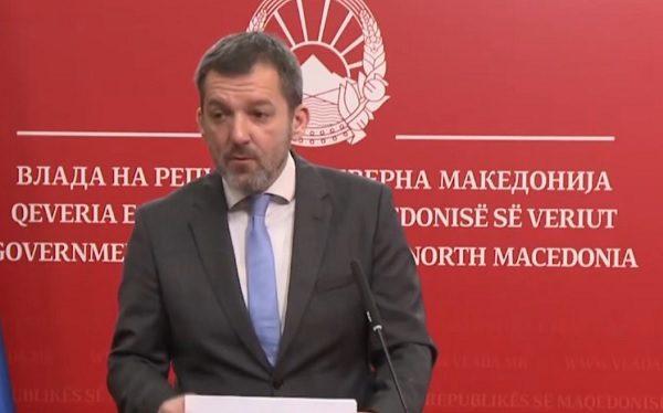 Деспотовски: Заврши времето на евтина работна сила, немаме луѓе за извоз