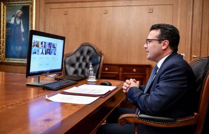 Заев – Павлова: Поддршката од Европската инвестициска банка значајно ќе се зголеми