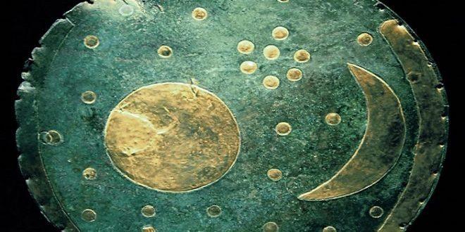 Стандардизирани пари од раното бронзено време како претходник на еврото