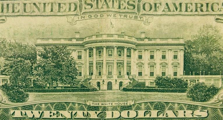 Банкнота од 20 долари вреди 57.000 поради грешка