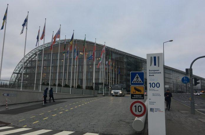 Европската инвестициска банка лани го зголеми финансирањето на 77 милијарди евра