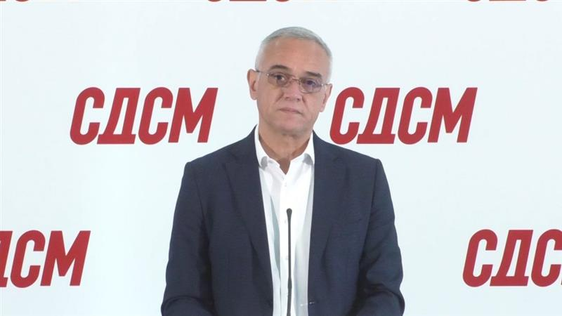 Атанасов: Исплатени 512,5 милиони денари субвенции