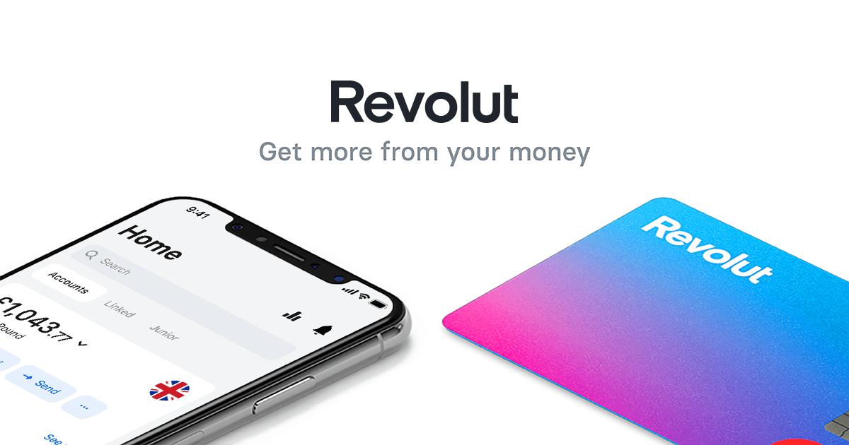 Revolut отвори банка во Словенија, нудејќи сметки за депозити