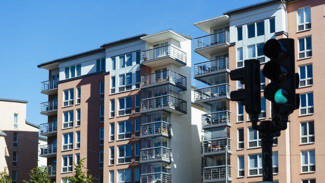 """Пазарот за домување во Шведска е """"пожежок"""" од кога било"""