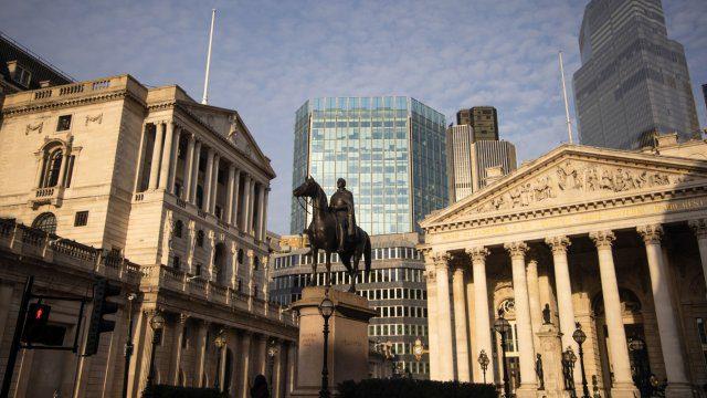 Britcoin: Велика Британија смислува својата дигитална валута
