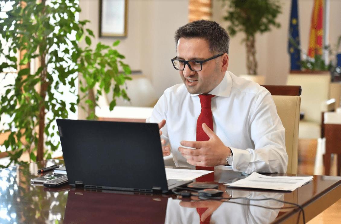 Министерството за финансии организира дебата за неформалната економија