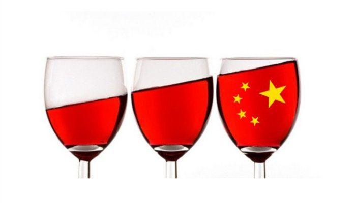 Паѓање на цените на виното и зголемени тензии меѓу Австралија и Кина